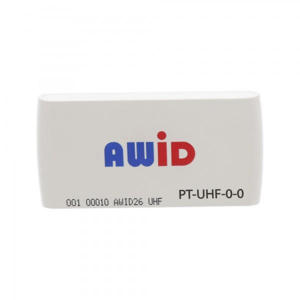 AWID PT-UHF-0-0 Portable Tag