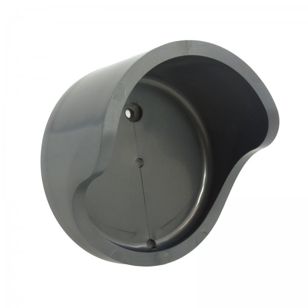 """EMX Protective Hood For 3"""" Round Reflector - REFLECTOR-O-HD"""