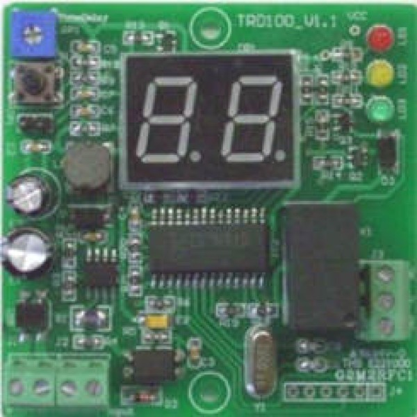 Access One Time Delay Module - TDM100
