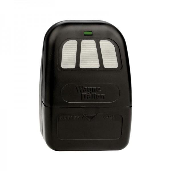 3 Button Transmitter, 303 MHz - Wayne Dalton 309884